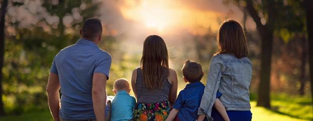 Христианские книги о семье для ребенка
